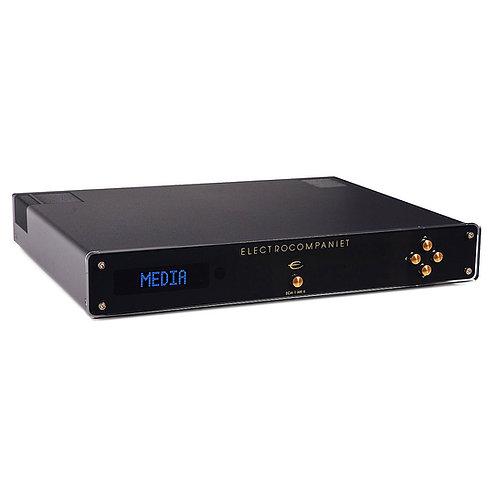Electrocompaniet ECM 1 MKII High End DAC and Music Streamer