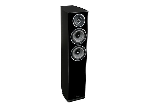 Wharfedale Diamond 11.3 - Black