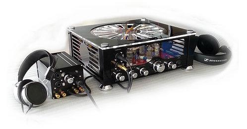 AudioValve Verto Step Down/Step Up Transformer