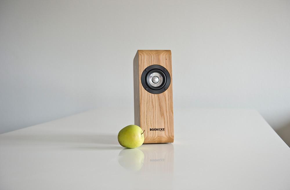 Boenicke Audio W5 Loudspeakers