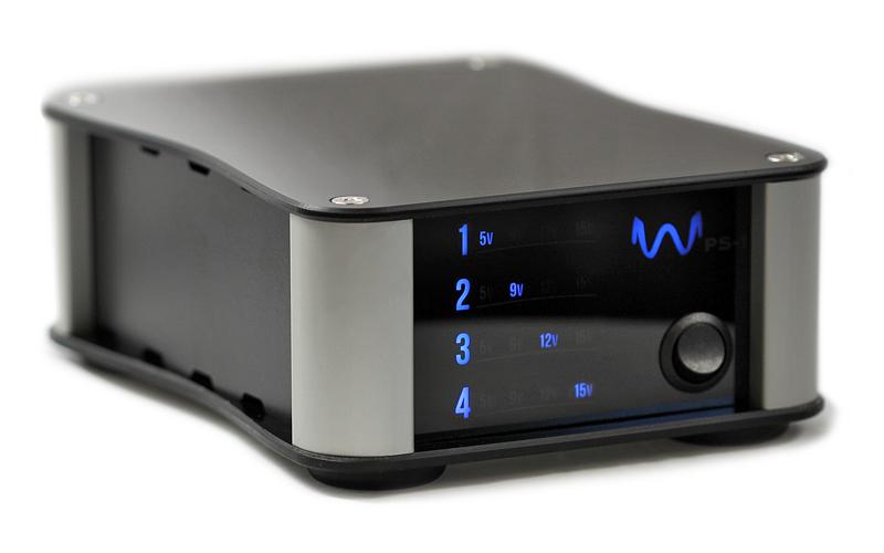 Wyred 4 Sound Modular Linear Power Supply