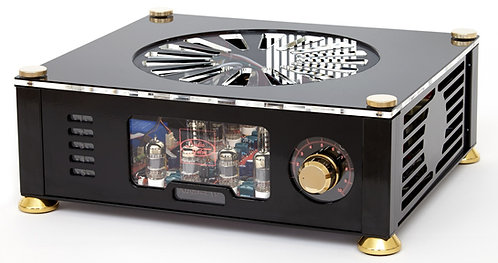 AudioValve Assistent 50 Integrated Amplifier