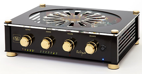 AudioValve Eclipse Pre-Amplifier