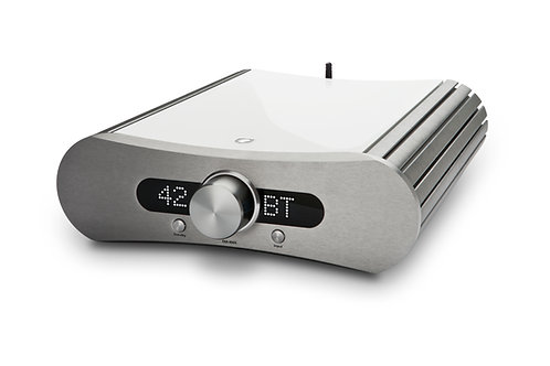 Gato Audio DIA-400S NPM Amplifier