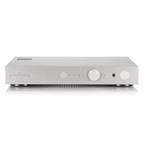 Crayon Audio CIA-1 T Stereo Amplifier