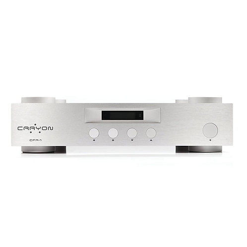 Crayon CFA-1.2 Stereo Amplifier