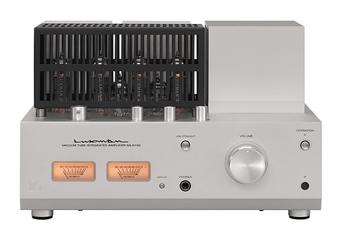 Luxman SQ-N150 Vacuum Tube Amplifier