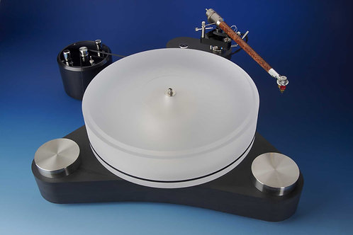 Scheu Analogue Das Laufwerk 2 Turntable