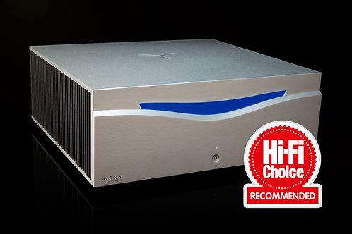 Audia Flight FLS4 Stereo Power Amplifier