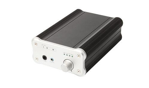 SOtM sHP-100 DSD DAC & Headphone Amp