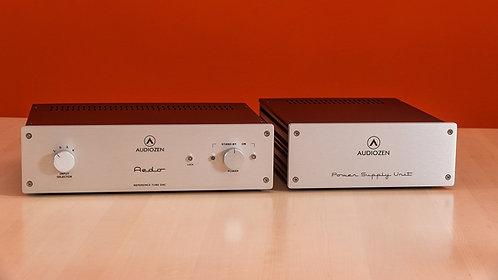 Audiozen Aedo Reference Tube DAC
