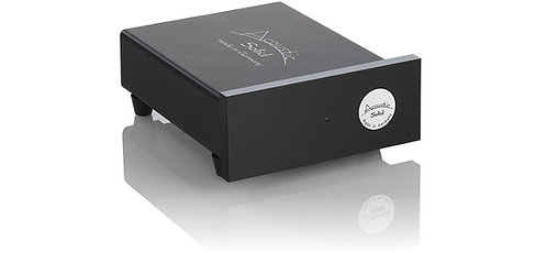 Phono-Preamplifier