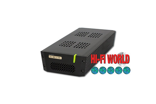 SOtM sMS-200Ultra NEO Network Player