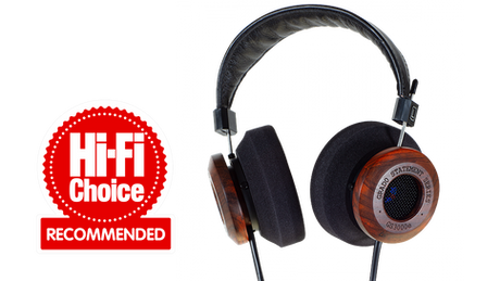 Grado Headphones Recommended in Hi-Fi Choice Group Test