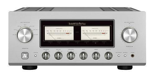 Luxman L-509x Integrated Amplifier