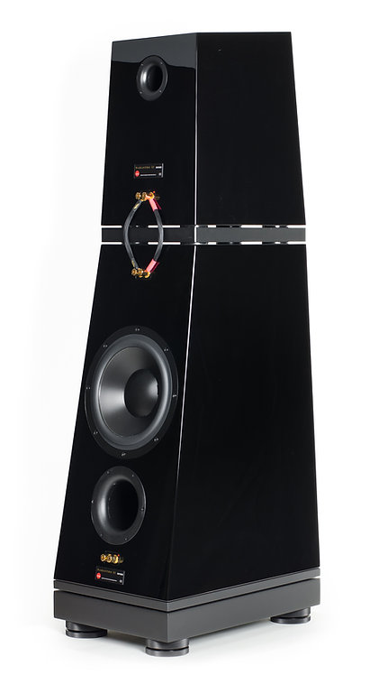 Verity Sarastro IIS Loudspeakers