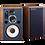 Thumbnail: JBL 4307 Home Monitor Loudspeakers