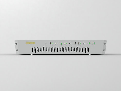 SOtM sNH-10G Network Switch (Includes internal master clock)
