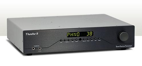SST Thoebe II Pre Amplifier