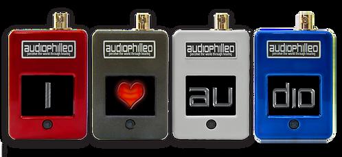 Audiophilleo 1 MKII USB to S/PDIF Processor