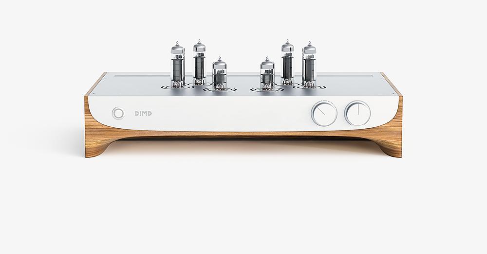 DIMD PP10 Stereo Tube Amp