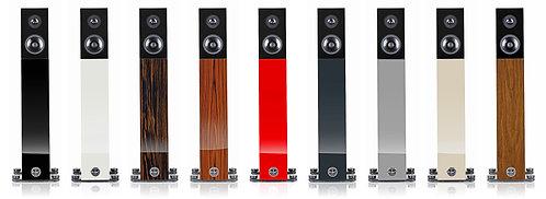 Audio Physic Avanti 35 / HiDiamond cables BUNDLE