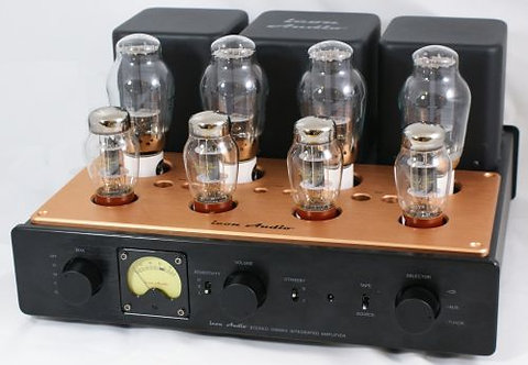 Icon Audio Stereo 300 MkII