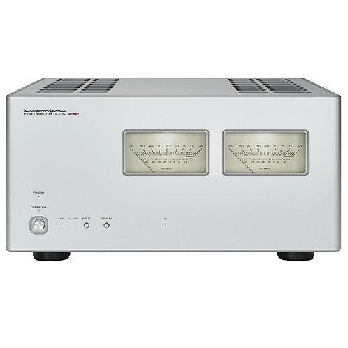 Luxman M-900u Stereo Power Amplifier
