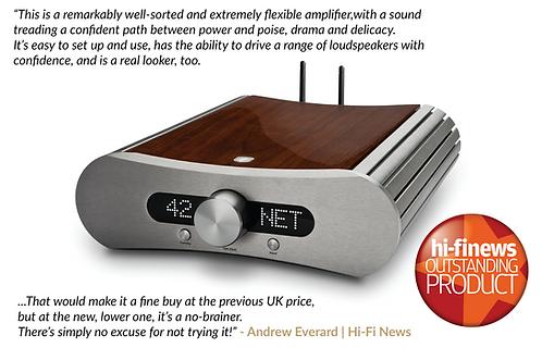 Gato Audio DIA-250S NPM Integrated Amplifier