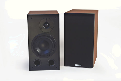 Icon Audio MFV2 Loudspeakers