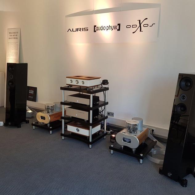 Audio Physic Codex Loudspeakrs