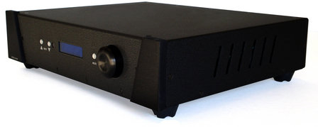 Wyred 4 Sound STI-500 v2 Integrated Amplifier