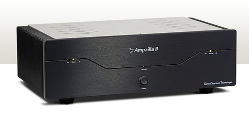 SST Son of Ampzilla Stereo Amplifier