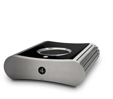 Gato Audio DPA-4004 Multichannel Power Amplifier