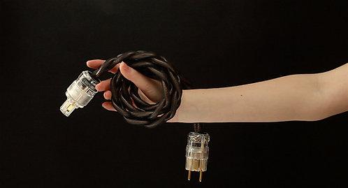 LessLoss C-MARC™ Power Cable