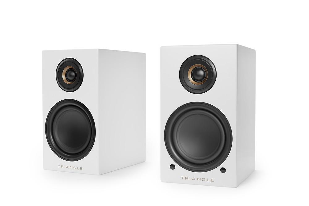 Triangle Elara LN01A loudspeakers