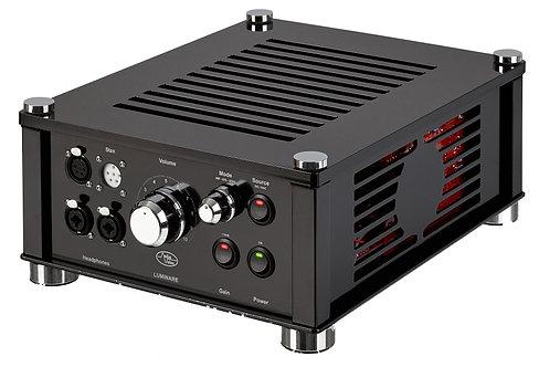 AudioValve Luminare Headphone Amp