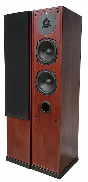 MFV4 Loudspeakers