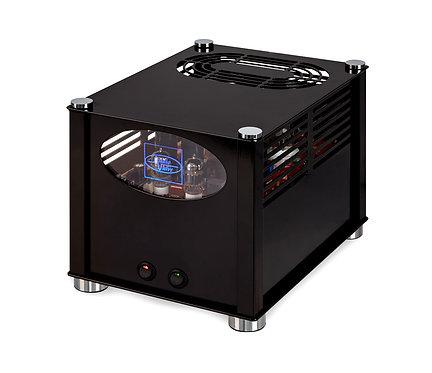 AudioValve Prometheus 100 Mono Power Amp with GU50