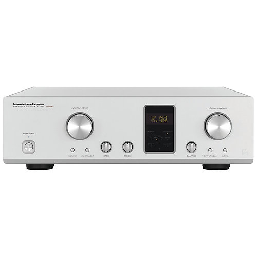 Luxman C-700u Pre-Amplifier