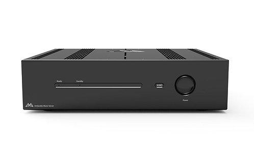 Antipodes Audio K40 Music Server