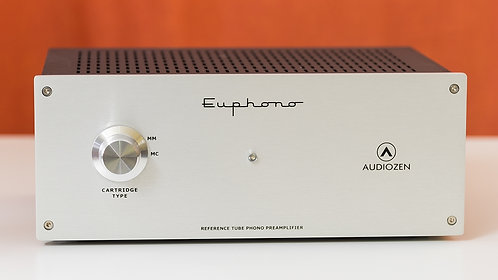 Audiozen Euphono Reference Tube Phono Preamplifier