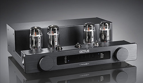 Octave V70 Class A Integrated Amplifier