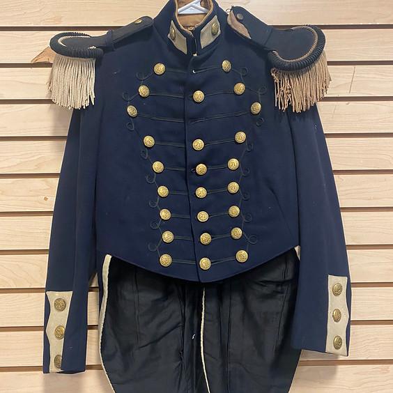 Veteran Estate Auction Part 2 - US & Japanese