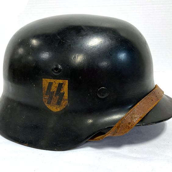 Veteran Estate Auction Part 1 - German Militaria (1)
