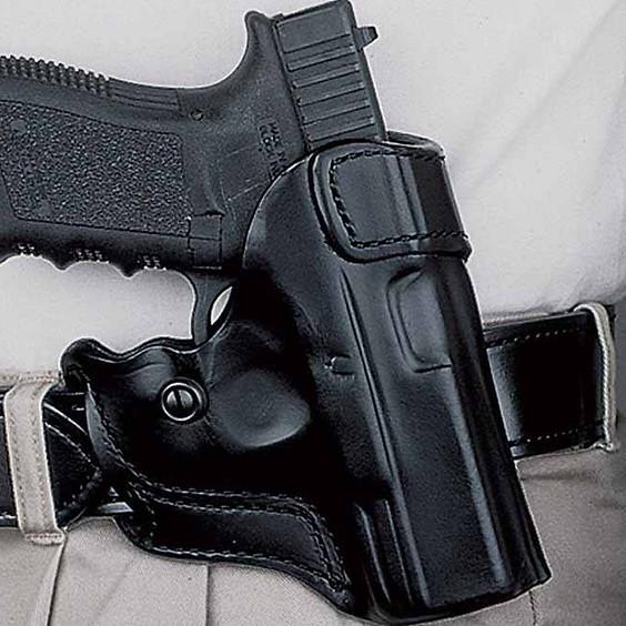 Final Freedom Gun Shop Auction - NIB HOLSTERS!