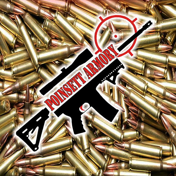 Firearms, Militaria, and Ammunition Online Easter Auction - Ends Sunday, April 4th@ 9PM EST