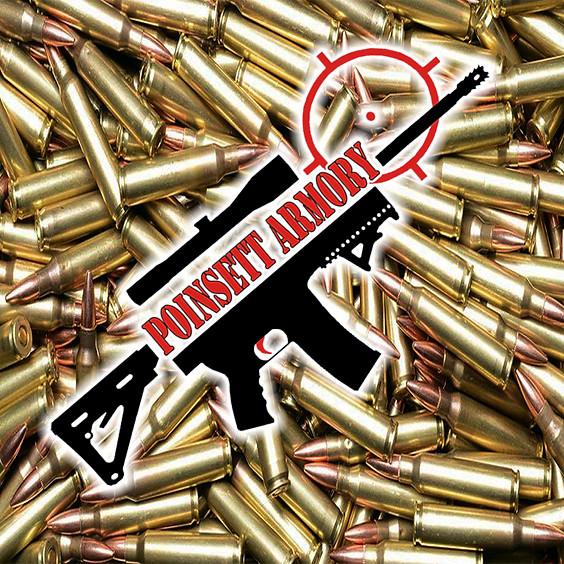 Firearms & Ammunition Weekend Online Auction (1)