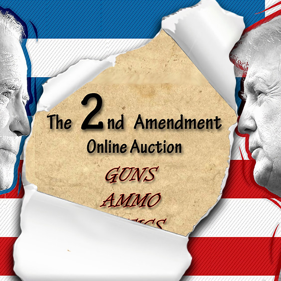 2nd Amendment Collectible Sporting Firearms, Ammo, & Optics (1)
