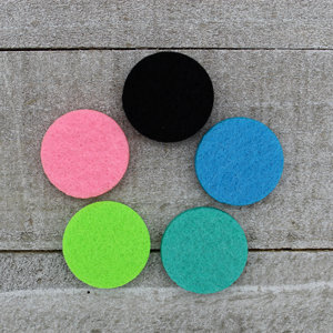 Replacement Felt Pads 30mm